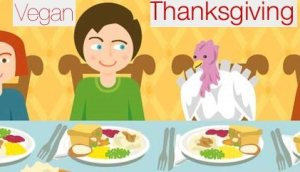 Vegan Thanksgiving FAQs