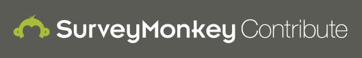 surveymonkey contribute