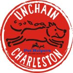 Unchain Charleston Logo