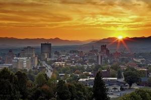 I ♥ Asheville