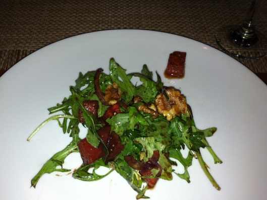 Rezaz watermelon salad