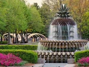 Beautiful Charleston, SC
