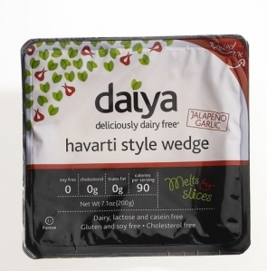 daiya cheese, vegan cheese, new vegan