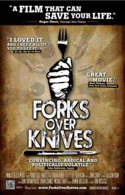forks over knives, new vegan, recommendations for new vegan