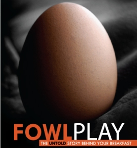 fowl play, new vegan recommended