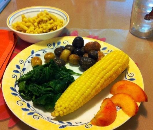 Memorial Day Dinner 13