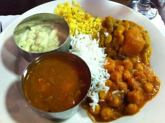 I ♥ Indian food!