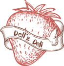vegan Dellz Deli Charleston